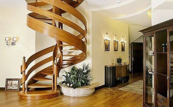 Modern Innovative Staircase Ideas Home