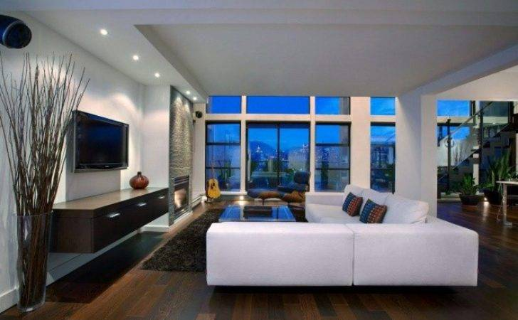 Modern Interior Design Decorating Ideas
