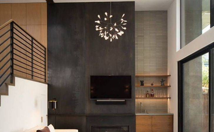 Modern Interior Design Ideas Gives Good Look Style