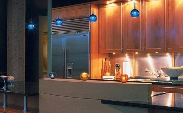Modern Lighting Ideas Traditional Kitchen Other