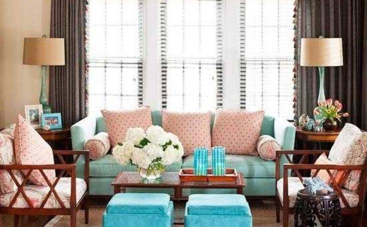 Modern Living Room Decorating Ideas Accent Pillows