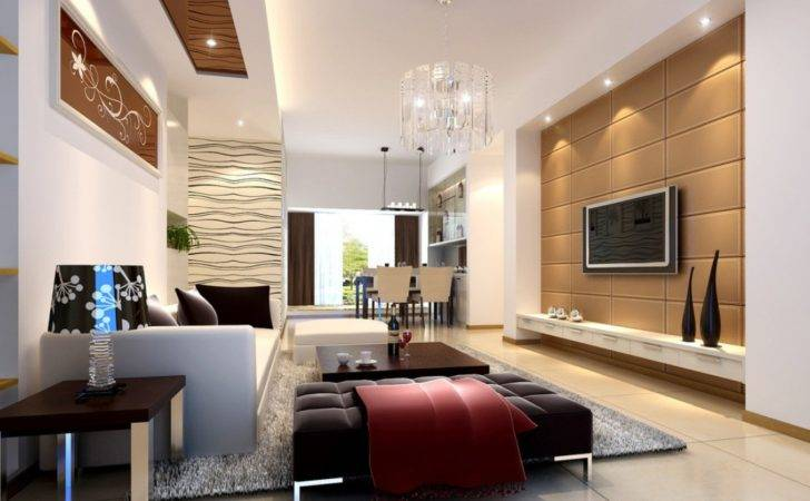 Modern Living Room Decoration Your Home Perfect