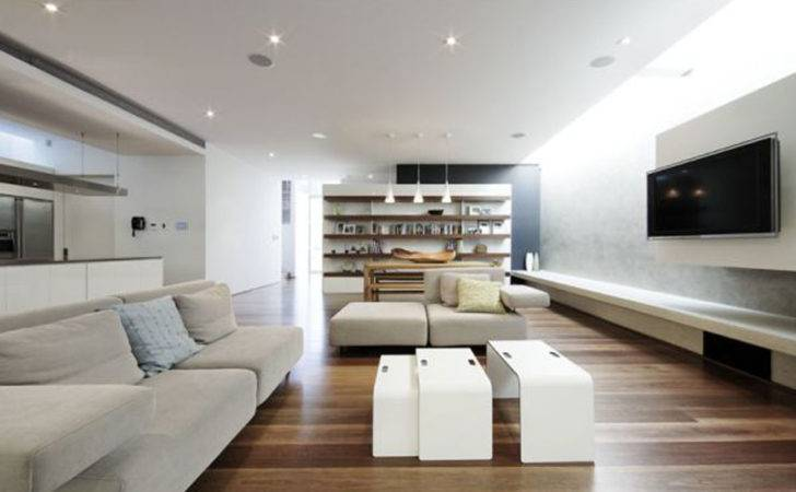 Modern Living Room Design Interior Architecture
