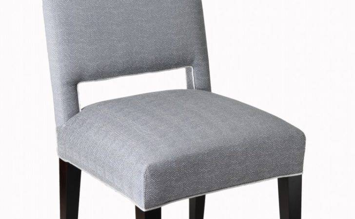 Modern Low Back Dining Chair