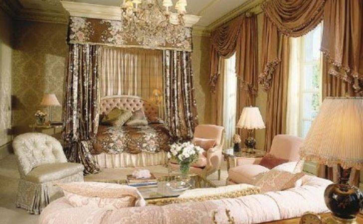 Modern Luxury Bedroom Design Interior Ideas