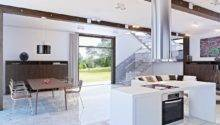 Modern Open Kitchen Interior Design Ideas