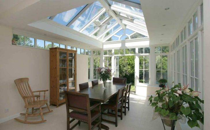 Modern Orangeries Contemporary Orangery Design