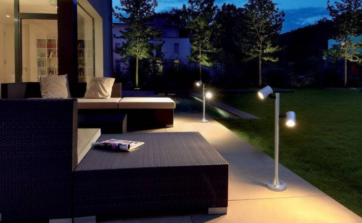 Modern Outdoor Lighting Ideas Make Your House Perfect
