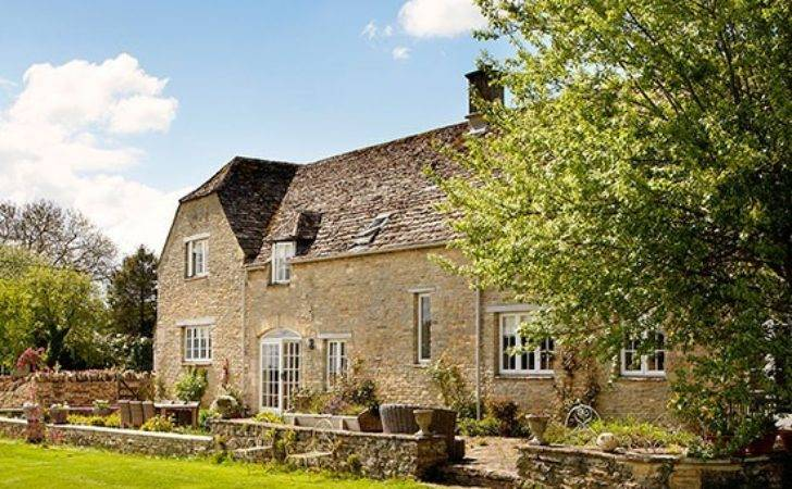 Modern Oxfordshire Country House Tour