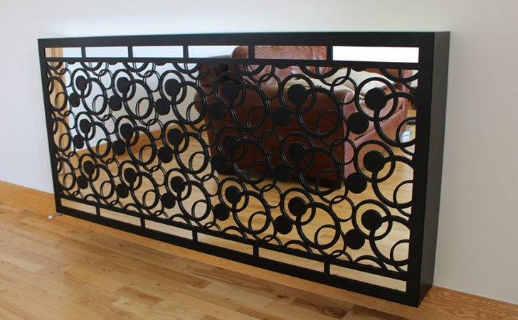 Modern Radiator Covers Console Tables Shelving