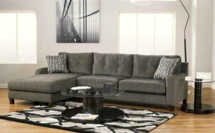 Modern Shaped Sofa Design Small Spaces