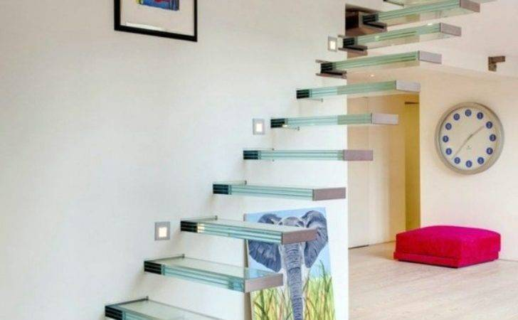 Modern Staircase Can Completely Transform Your Home