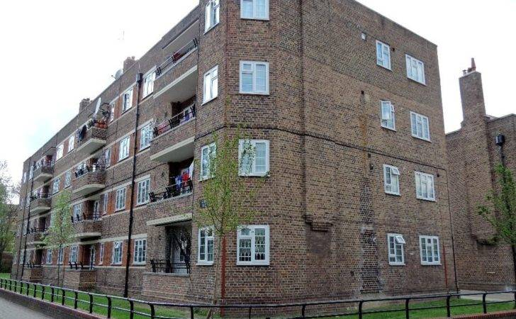 Modern Two Double Bed Flat Mile End White Chapel East