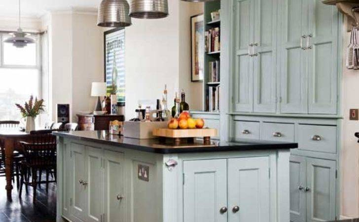 Modern Victorian Kitchen Kitchens Ideas