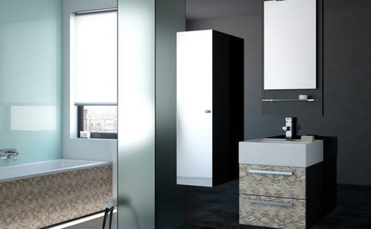 Modular Bathroom Furniture Oceanbay Bathrooms East Kilbride
