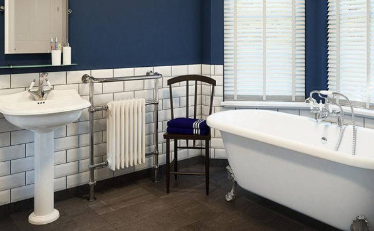 Montague Victorian Bathroom Suite Traditional