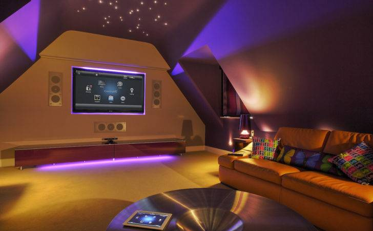 Mood Lighting Ideas Your Home Automation Blog