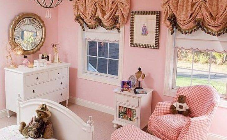 More Beautiuful Girls Bedroom Decorating Ideas