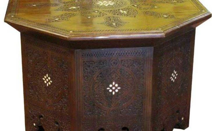 Moroccan Coffee Table Homebase Ideas