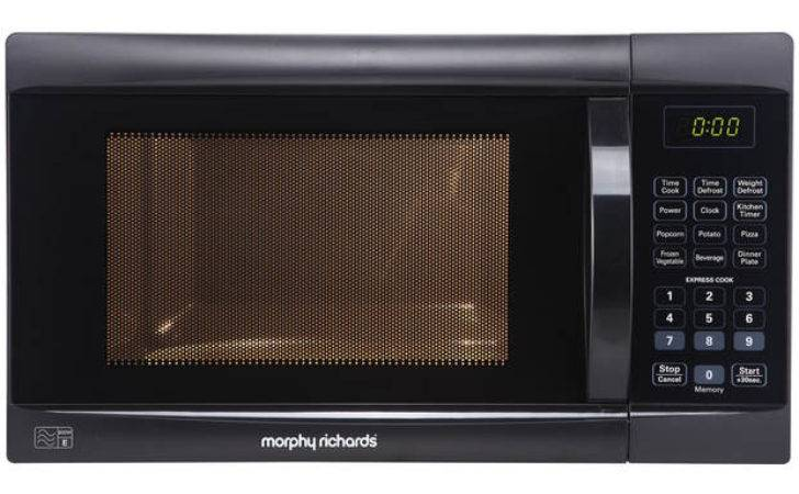 Morphy Richards Ags Solo Tch Microwave