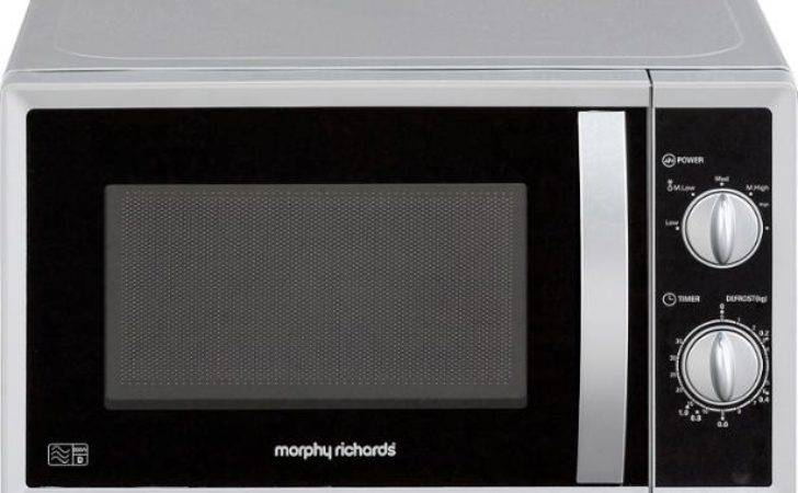 Morphy Richards Cxn Microwave Review Which