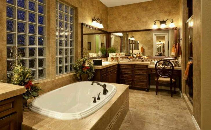 Most Beautiful Bathroom Home Design