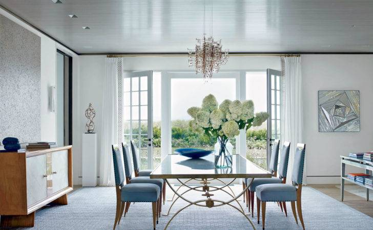 Most Beautiful Dining Rooms
