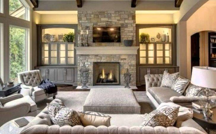 Most Beautiful Living Rooms World Room