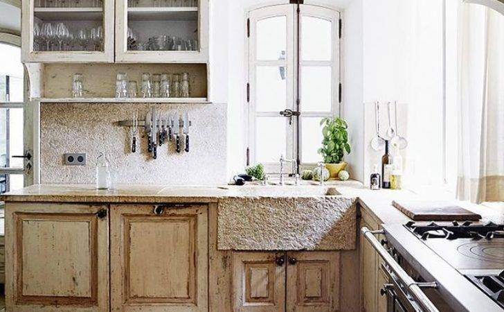 Most Breathtaking French Kitchens Want Cook
