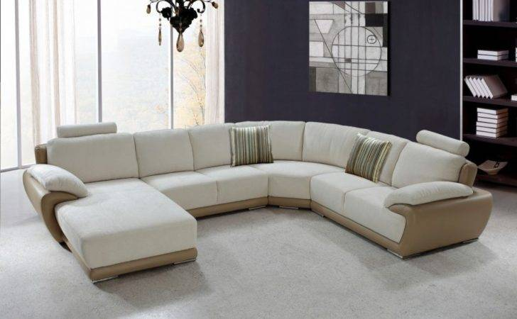 Most Comfortable Sectional Couches Edited