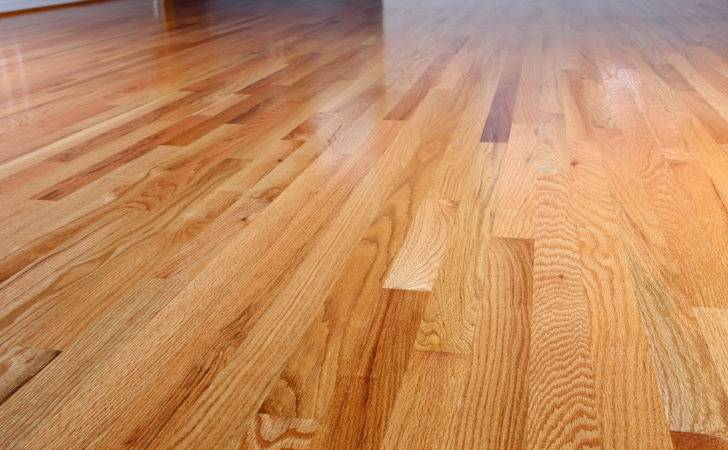 Most Common Floor Finishes Hardwood