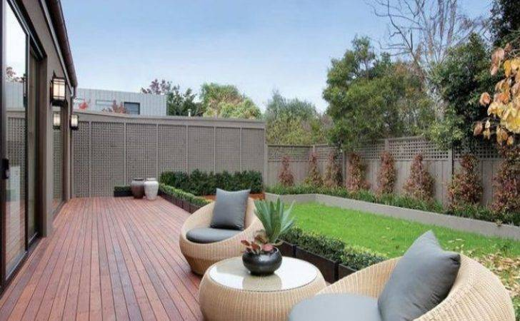 Most Popular Courtyard Furniture Ideas Homes
