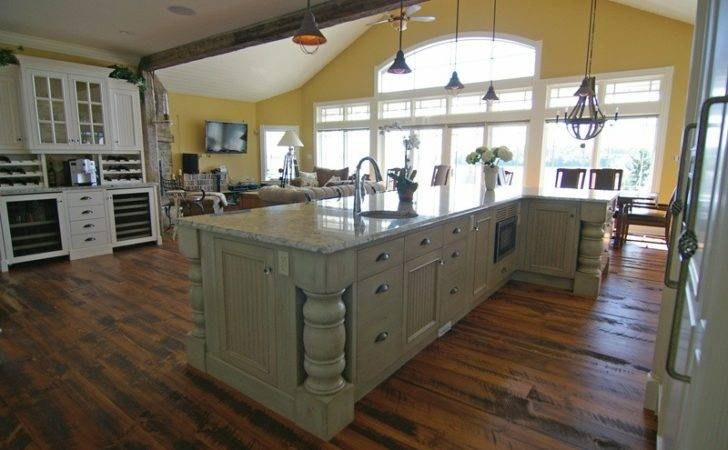 Most Stunning Kitchen Island Designs