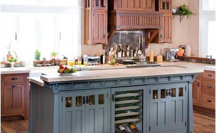 Most Unique Kitchen Cabinet Styles Even Some