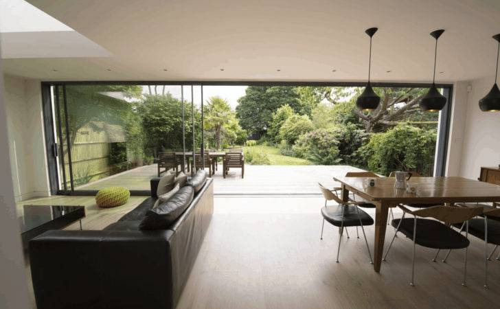 Much Does House Extension Cost Design