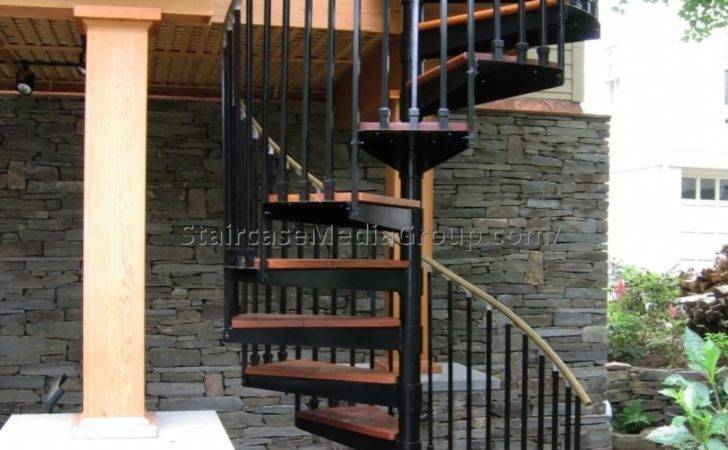 Much Does Spiral Staircase Cost Best