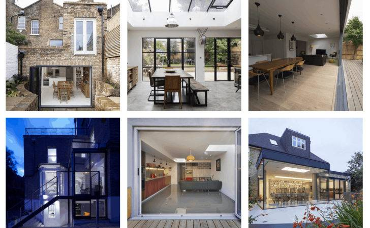 Much Value Does House Extension Add Design