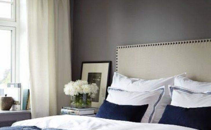 Navy White Bedroom Ideas Decoor