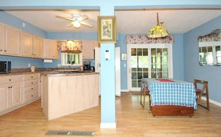 Need Ideas Paint Color Open Kitchen Dining Living