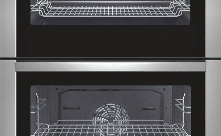 Neff Built Circotherm Double Oven