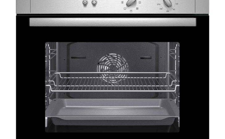 Neff Built Single Electric Oven