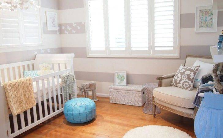 Neutral Baby Nursery Ideas Themes Designs