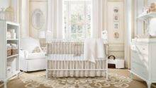 Neutral Color Baby Room Design Olpos