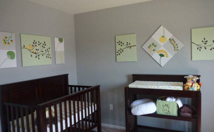 Neutral Nursery Color Scheme Home Design Ideas