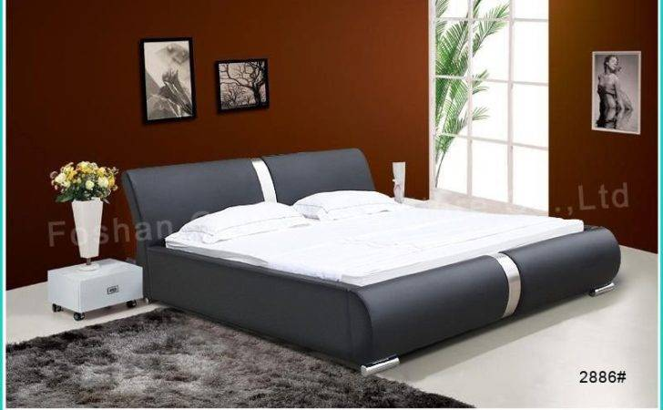 New Arrival Bedroom Latest Wooden Bed Designs Buy