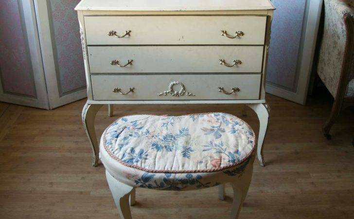 New Arrival French Style Chest Drawers