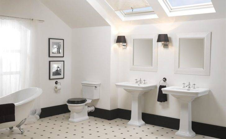 New Bathroom Space Saving Options Ideal Design