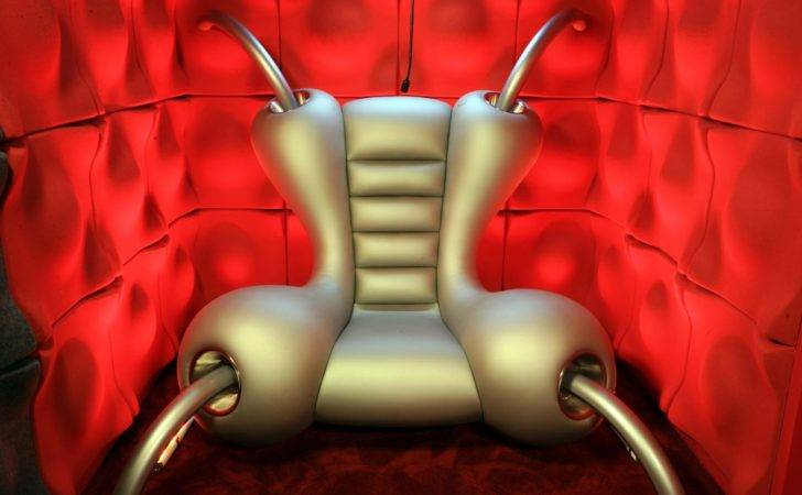 New Celebrity Big Brother Diary Room Chair Been