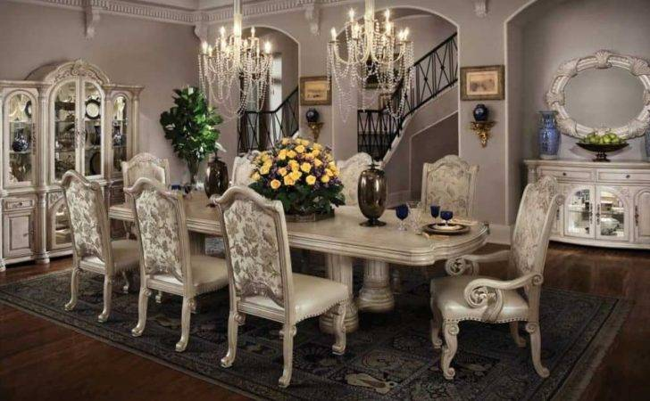 New Classic Dining Room Design Lovable Chandelier