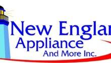 New England Appliance Scratch Dent Loads